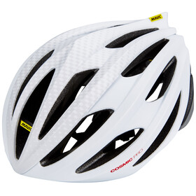 Mavic Cosmic Pro Helmet Men White/Black